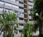 apartamento de 2 y medio cuartos $30000 cuc  en calle san pedro  nuevo vedado, plaza, la habana