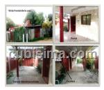 casa de 2 cuartos $32000 cuc  en calle rios calabazar, boyeros, la habana
