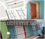 apartamento de 2 cuartos $8500 cuc  en calle reparto aguilera las tunas, las tunas
