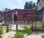 casa de 2 cuartos $15000 cuc  en calle 136 cocosolo, marianao, la habana