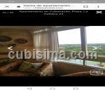 apartamento de 3 cuartos $84000 cuc  en calle 31 atabey, playa, la habana