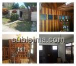 casa de 6 cuartos $40000 cuc  en calle 5 este guantánamo, guantánamo
