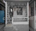 casa de 2 cuartos $18500 cuc  en alturas de vía blanca, guanabacoa, la habana