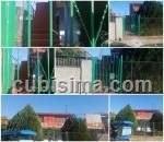 casa de 3 cuartos $35000 cuc  en río verde, boyeros, la habana