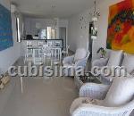apartamento de 4 cuartos $250000 cuc  en calle 1ra miramar, playa, la habana