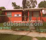 casa de 2 cuartos $70000 cuc  en chibás, guanabacoa, la habana