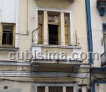 casa de 3 cuartos $30000 cuc  en calle san lazaro  cayo hueso, centro habana, la habana