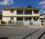 casa de 8 cuartos $230000 cuc  en calle teresa blanco  la asunción, 10 de octubre, la habana
