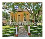 casa de 4 cuartos $160000 cuc  en calle cristobal colon morón, ciego de ávila