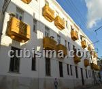 apartamento de 3 cuartos $70000 cuc  en centro habana, la habana