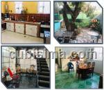 casa de 8 cuartos $250000 cuc  en calle 31 la sierra, playa, la habana