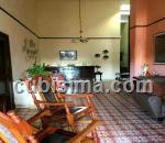 casa de 3 cuartos $120000 cuc  en calle compostela san isidro, habana vieja, la habana