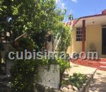 casa de 2 cuartos $38000 cuc  en calle avenida 64 cienfuegos, cienfuegos