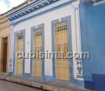 casa de 4 cuartos $150000 cuc  en calle marti norte sancti spíritus, sancti spíritus