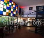 penthouse de 3 y medio cuartos $150 cuc  en calle ave.26  vedado, plaza, la habana