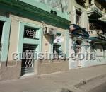 casa de 3 cuartos $700 cuc  en calle universidad vedado, plaza, la habana
