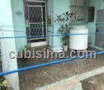 casa de 2 cuartos $18900 cuc  en calle carretera central maría luisa, san miguel del padrón, la habana