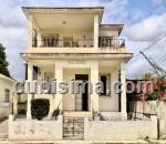 casa de 5 cuartos $165000 cuc  en los pinos, arroyo naranjo, la habana