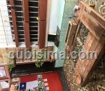 casa de 3 cuartos $47000 cuc  en calle línea  vedado, plaza, la habana
