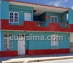 casa de 4 cuartos $75000 cuc  en calle miguel calzada ( borrell) trinidad, sancti spíritus