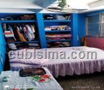 apartamento de 3 cuartos $28000 cuc  en calle estancia nuevo vedado, plaza, la habana