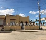 casa de 3 cuartos $49500 cuc  en calle egusquiza florida, camagüey