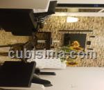 apartamento de 4 cuartos $140000 cuc  en calle cerca oficina intereses y malecon vedado, plaza, la habana