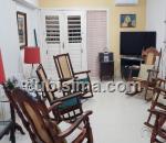 apartamento de 2 cuartos $650 cuc  en nuevo vedado, plaza, la habana