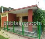 casa de 2 cuartos $40000 cuc  en calle montreal  camaguey, camagüey
