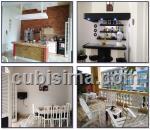 casa de 6 cuartos $180000 cuc  en calle calzada & a vedado, plaza, la habana