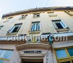 apartamento de 2 cuartos $50000 cuc  en calle obrapía  habana vieja, la habana