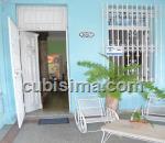 casa de 4 cuartos $1 cuc  en calle avenida salvador allende  príncipe, plaza, la habana