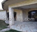 casa de 3 y medio cuartos $160000 cuc  en guanabo, habana del este, la habana