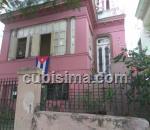 casa de 2 cuartos $100000 cuc  en calle av. santa catalina santos suárez, 10 de octubre, la habana
