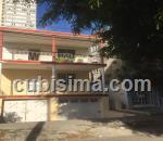casa de 5 cuartos $130000 cuc  en calle ermita  nuevo vedado, plaza, la habana