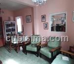apartamento de 2 cuartos $40000 cuc  en calle 60 ampliación de almendares, playa, la habana
