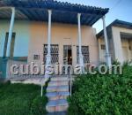 casa de 3 cuartos $40000 cuc  en calle carretera de sagua santa clara, villa clara