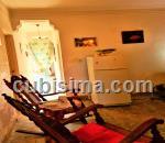 casa de 3 cuartos $130000 cuc  en ampliación de almendares, playa, la habana