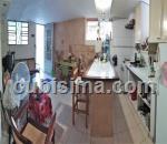 apartamento de 2 cuartos $40000 cuc  en vedado, plaza, la habana