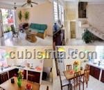 apartamento de 4 cuartos $88000 cuc  en vedado, plaza, la habana