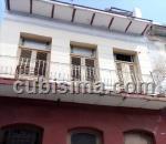 casa de 3 cuartos $50000 cuc  en san isidro, habana vieja, la habana