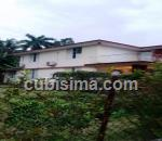 casa de 4 cuartos $140000 cuc  en calle d altahabana, boyeros, la habana