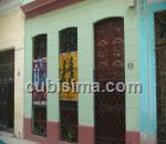 casa de 3 cuartos $400000 cuc  en calle aguiar santo ángel, habana vieja, la habana