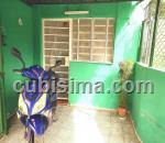 casa de 2 cuartos $20000 cuc  en calle b rosario, arroyo naranjo, la habana