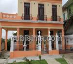 casa de 6 cuartos $320000 cuc  en calle gertrudis oeste víbora, 10 de octubre, la habana