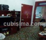 apartamento de 2 cuartos $60000 cuc  en calle e plaza, plaza, la habana