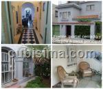 casa de 4 cuartos $182000 cuc  en la ceiba, playa, la habana