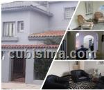 casa de 4 cuartos $188000 cuc  en calle . la sierra, playa, la habana