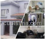 casa de 4 cuartos $158000 cuc  en calle 62 y41 buenavista, playa, la habana
