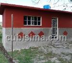 casa de 3 cuartos $18999 cuc  en barreras, guanabacoa, la habana